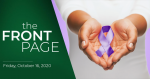 Forefront Acknowledges National Domestic Violence Awareness Month