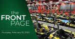Project Update: Dezerland Park Orlando